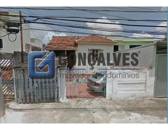 Venda Terreno Santo Andre Parque Das Nacoes Ref: 135033 - 1033-1-135033