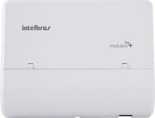 Central Telefônica Intelbras Modulare +