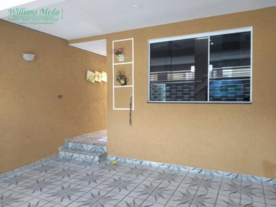 Sobrado Residencial À Venda, Jardim Toscana, Guarulhos. - So1256