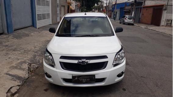 Chevrolet Cobalt Ls Completo - 2015