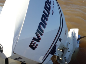 Motor Fuera De Borda Envinrude Etec 150 Hp
