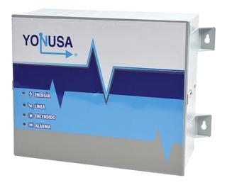 Energizador De 10,000v 1joule 500m Se Integra A Alarma
