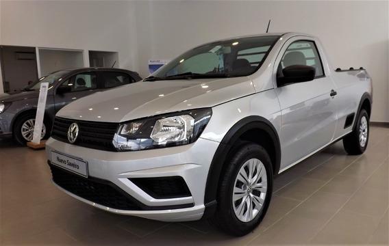 Hauswagen // Volkswagen Saveiro Cs Trendline Nt