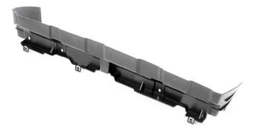 Deflector Frontal De Aire Ford Ecosport 12/17