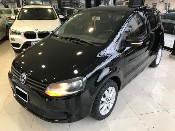 Volkswagen Fox 1.6 Trendline 5 Ptas 2010 L/nueva