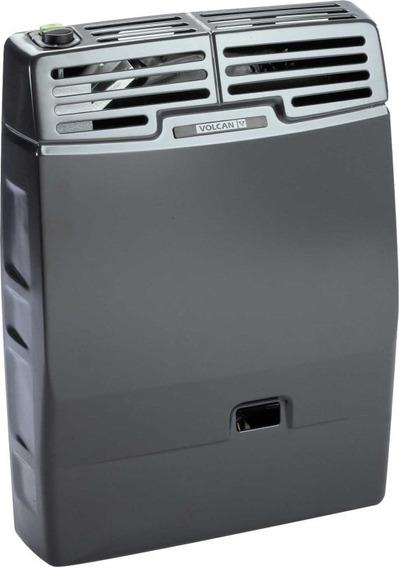 Calefactor Tiro Balanceado En U 43816v 3800kcal/h G Volcan