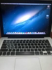 Macbook Pro 13 Core I7 2.9ghz 8gbram Midle 2012