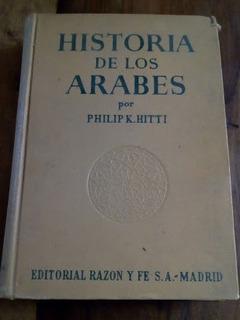 Historia De Los Arabes