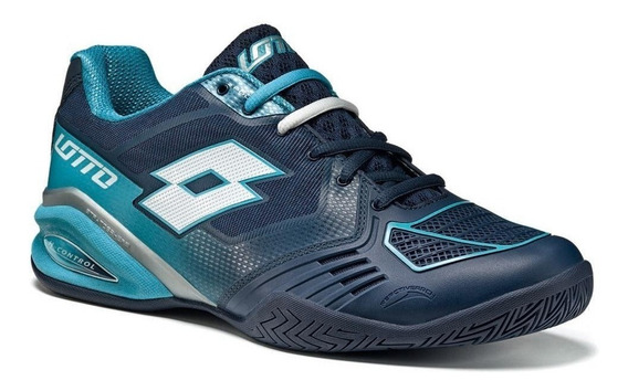 Zapatos Para Jugar Tenis Lotto Stratosphere Ii Speed Talla38