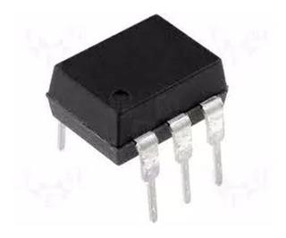 N35 4-n35 4n35 Optoacoplador Arduino Raspberry Dip6
