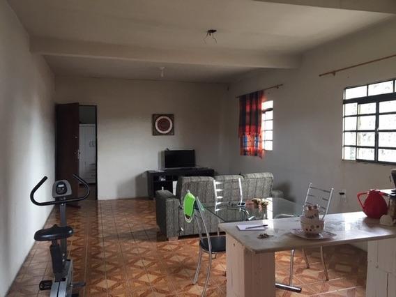 Casa Com 1 Quartos Para Comprar No Parque Recreio Em Contagem/mg - 21580