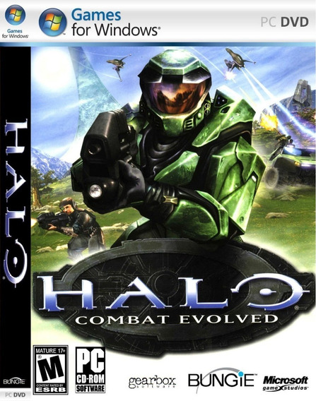 Halo Combat Evolved Pc Envio Digital