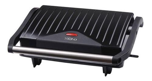 Imagen 1 de 6 de Sandwichera 750w Xion - Placas Antiadherentes Xi-gr2