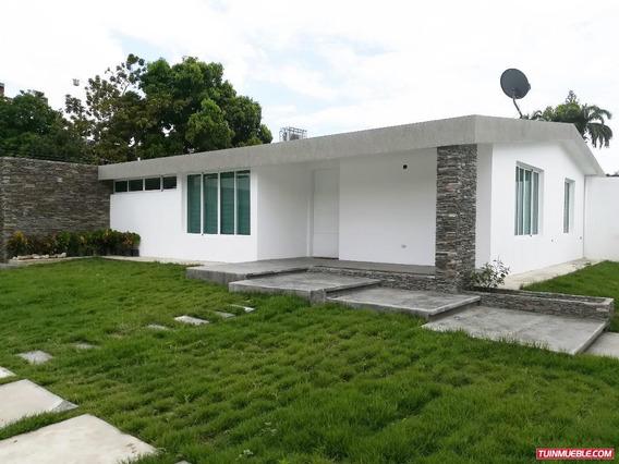 Casas En Venta La Floresta Maracay Rah 19-17115 Pm