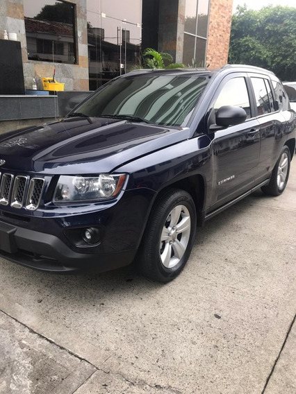 Jeep Compass Compass 2014