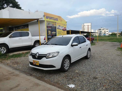 Renault Logan Expression