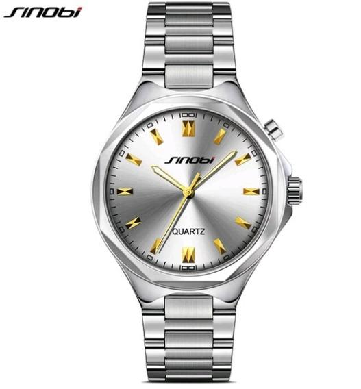 Relógio Sinobi Feminino