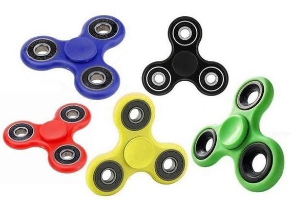 10 Brinquedo Hand Spinner Lembrancinha Dia Das Crianças