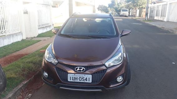 Hyundai Hb20x 1.6 Premium Flex 5p 2014
