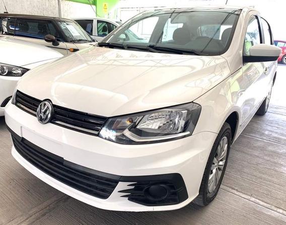 Volkswagen Gol 1.6 Trendline Mt 5 P 2017