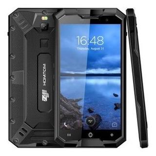 Celular Smartphone Homtom Zoji Z8 Mt6750 Octa Prova D