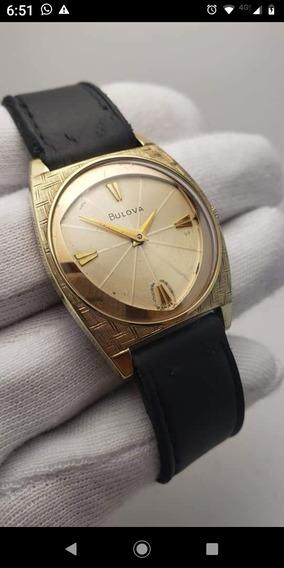 Reloj Bulova American Eagle 1964 De Coleccion !