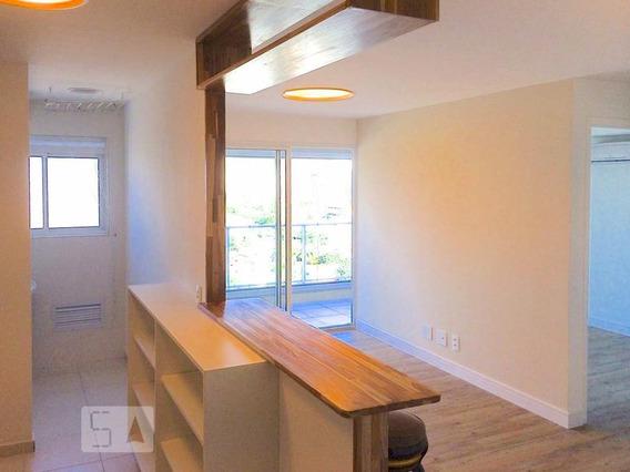 Apartamento Para Aluguel - Campo Belo, 1 Quarto, 48 - 893075413