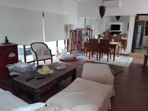 3 Dormitorios Cumbres De Carrasco- Ref: 455