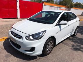 Hyundai Accent Rb 1.4 Gl Ac 2ab 6mt Precio De Ocacion!!!