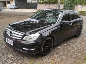 Mercedes C180 2014 Turbo 1.6