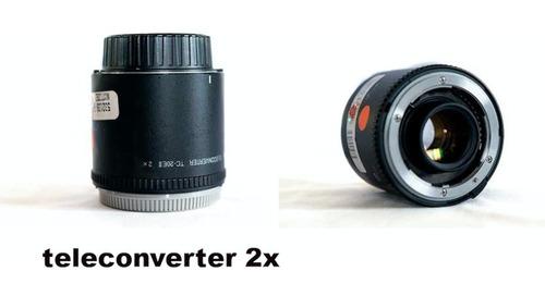 Teleconverter 1.4x