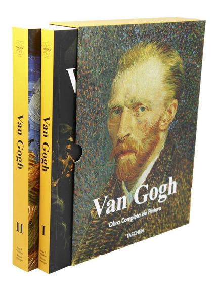 Obra Completa De Pintura Van Gogh