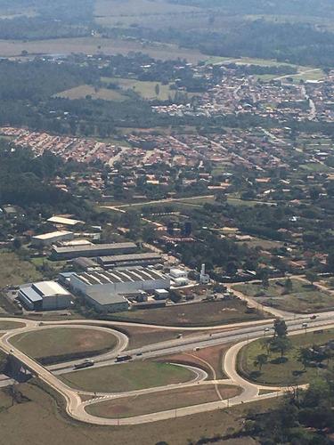 Galpão Para Alugar, 7000 M² Por R$ 62.000/mês - Colônia - Araçoiaba Da Serra/sp - Ga0069