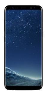 Samsung Galaxy S8 Plus G955f 64gb Bueno Negro Movistar