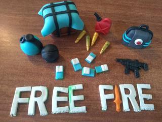Adorno Free Fire