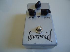 Lovepedal Eternity Custom Shop Anniversary Klon Keeley Jhs