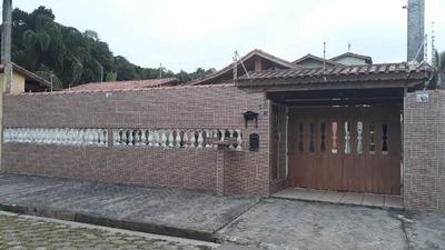Casa Em Itanhaém Lado Praia Com 390m² 3 Quartos Ref 4486