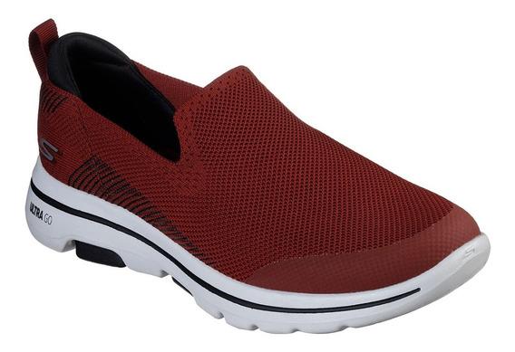 Tênis Skechers Go Walk 5 - Prized