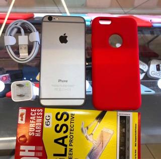 iPhone 6s Plus 128gb Factory Desbloqueado
