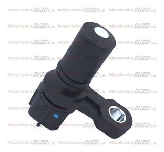Sensor Velocidad Corsa Automatico Gris Salida Caja