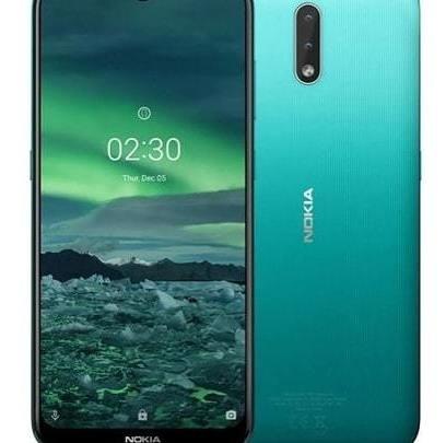 Nokia 23 M - Liberado - 32gb Memoria Interna
