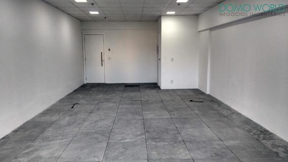 Sala Comercial - Espaço Cerâmica Scs - Sa01057 - 33861477