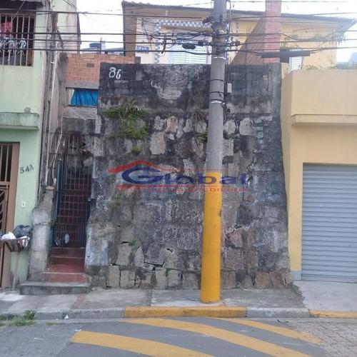 Casa Assobradada Vila Guarani - Gl39856