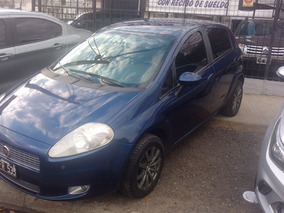 Fiat Punto 1.3 Elx Top Multijet 2009