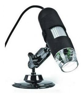 Microscópio Digital Usb 1000x Camera 2.0 Mp