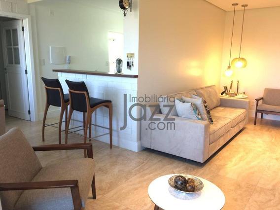 Apartamento Próximo À Lagoa Do Taquaral, 3 Dormitórios, Sendo 1 Suite, 2 Vagas, Aceita Financiamento E Fgts, Oportunidade! - Ap1836