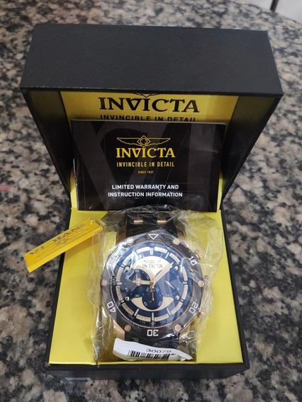 Relógio Invicta Pro Driver 30079