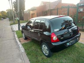 Renault Clío 1.2 Pack Plus Authentique