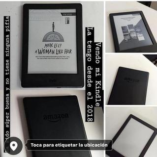 Kindle Paperwhite 7ma Gen
