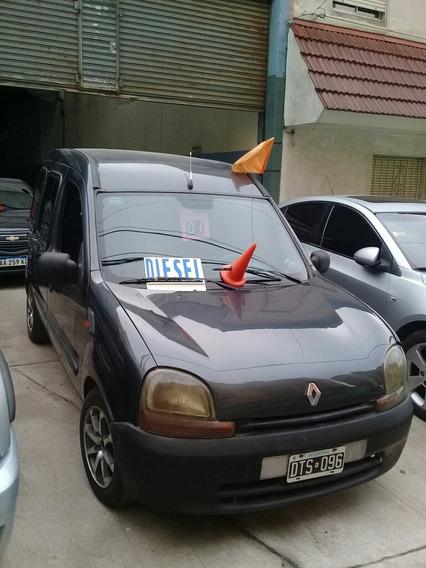 Renault Kangoo Diesel 1.9